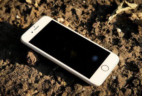 Apple iPhone 8 SE