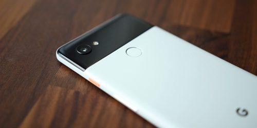 Latest Google pixel phones