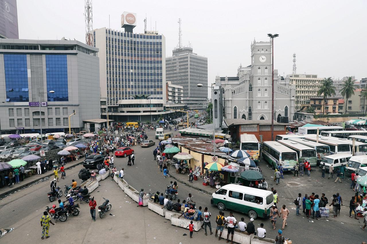 the richest state in nigeria
