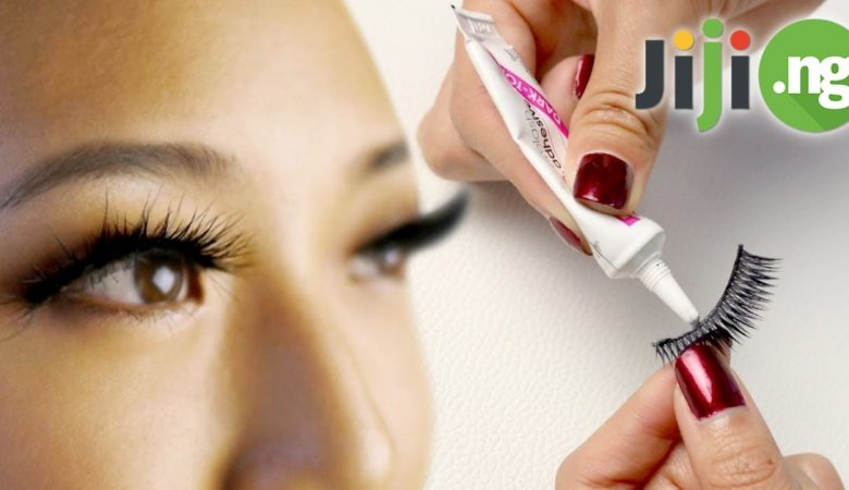 how to fix eyelashes