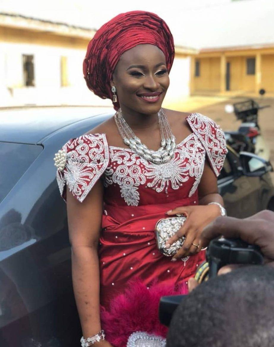 igbo blouses 2019
