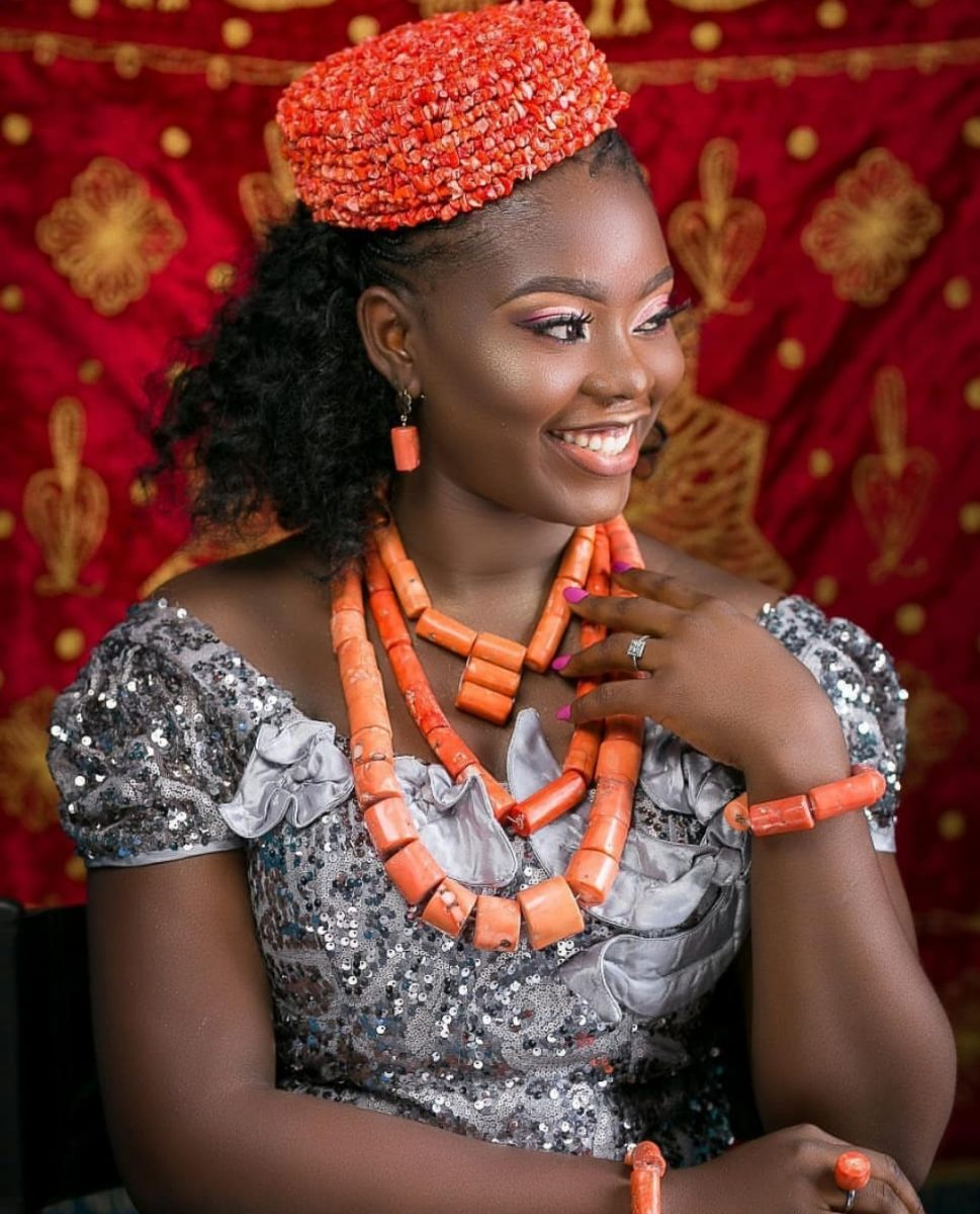 Igbo Blouses: A Few Words About Wedding Outfits (+Photos