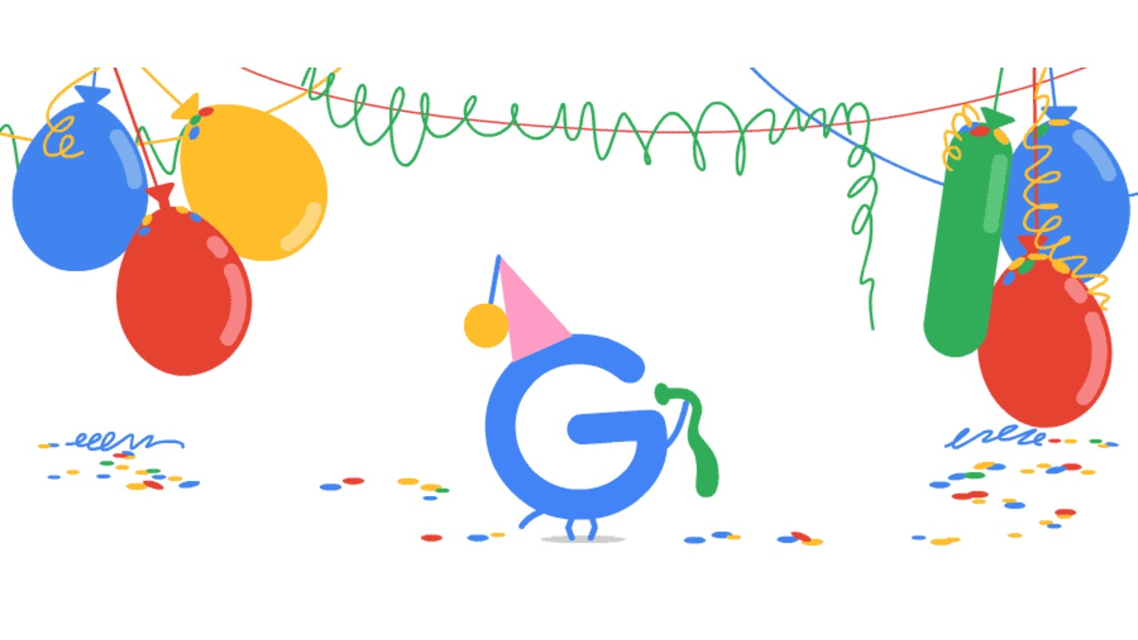 Gmail turns 15