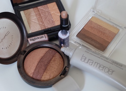 what is the best powder highlighter