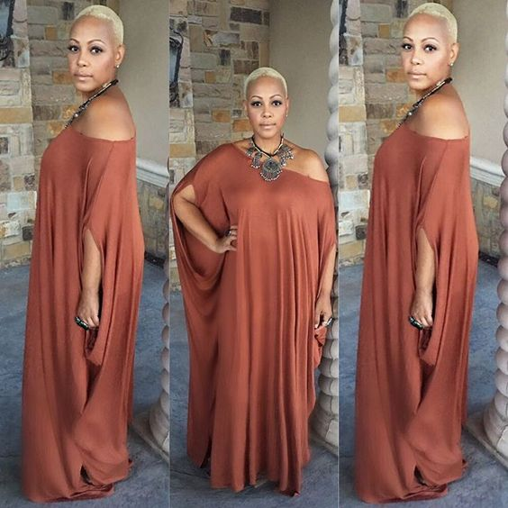 lycra gown styles