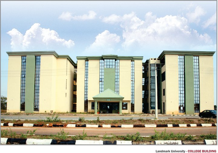 Most beautiful university in Nigeria