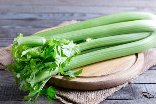 celery juice benefits for weight loss