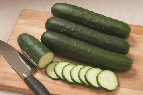 cucumbers benefits for weight loss