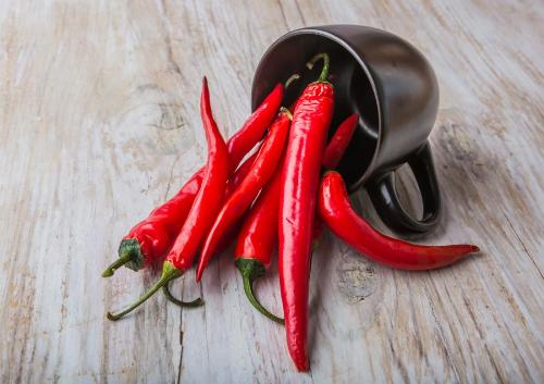 pepper weight loss tips