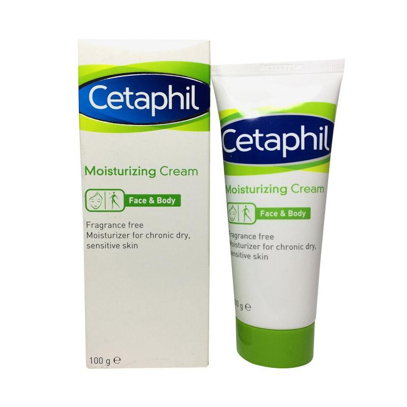 Best cream for sensitive skin in Nigeria
