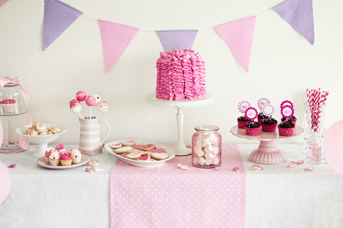 Bridal shower ideas in Nigeria