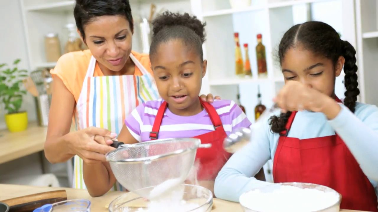How to become a professional chef in Nigeria