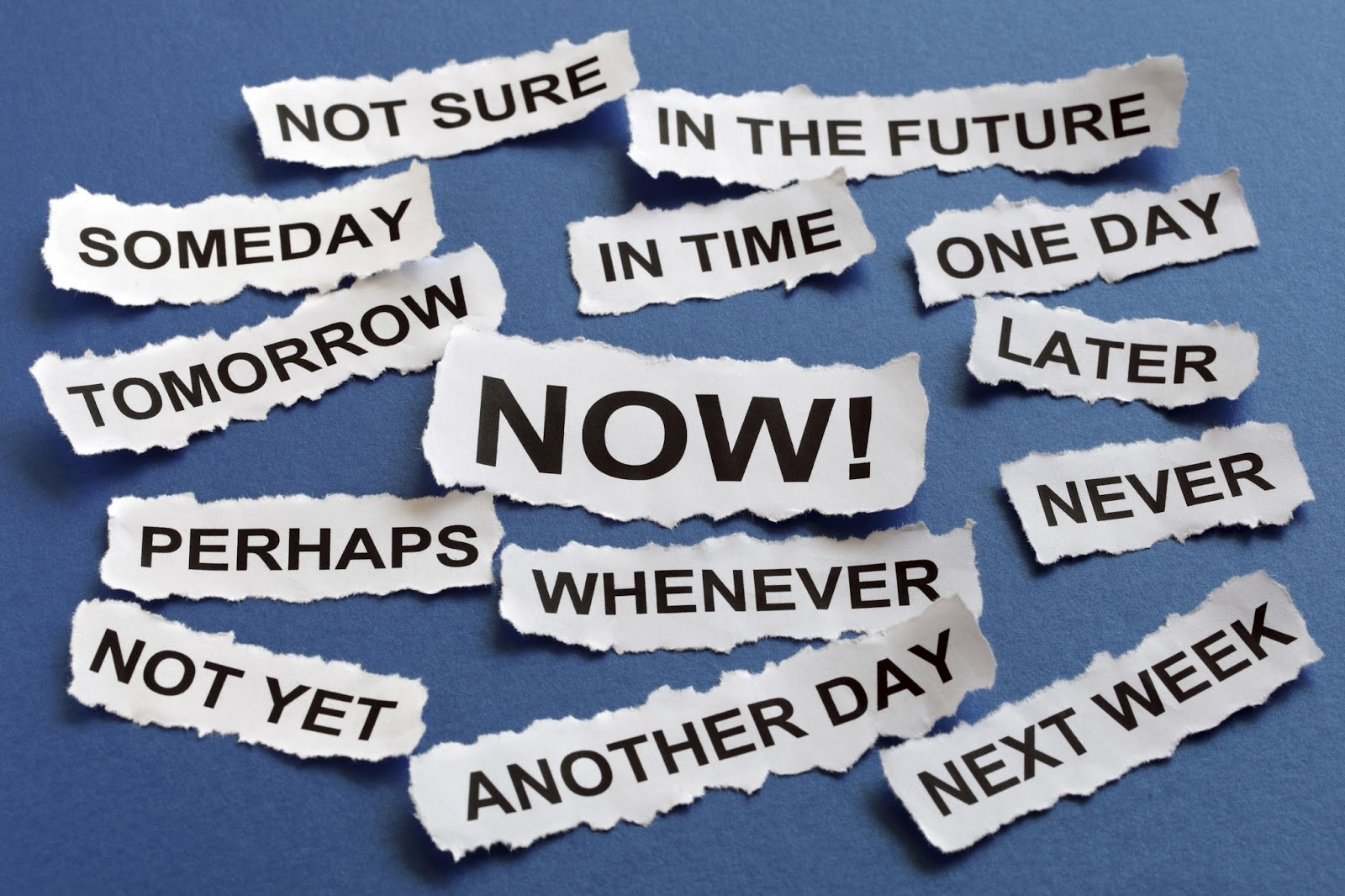 what is procrastination and how to avoid it