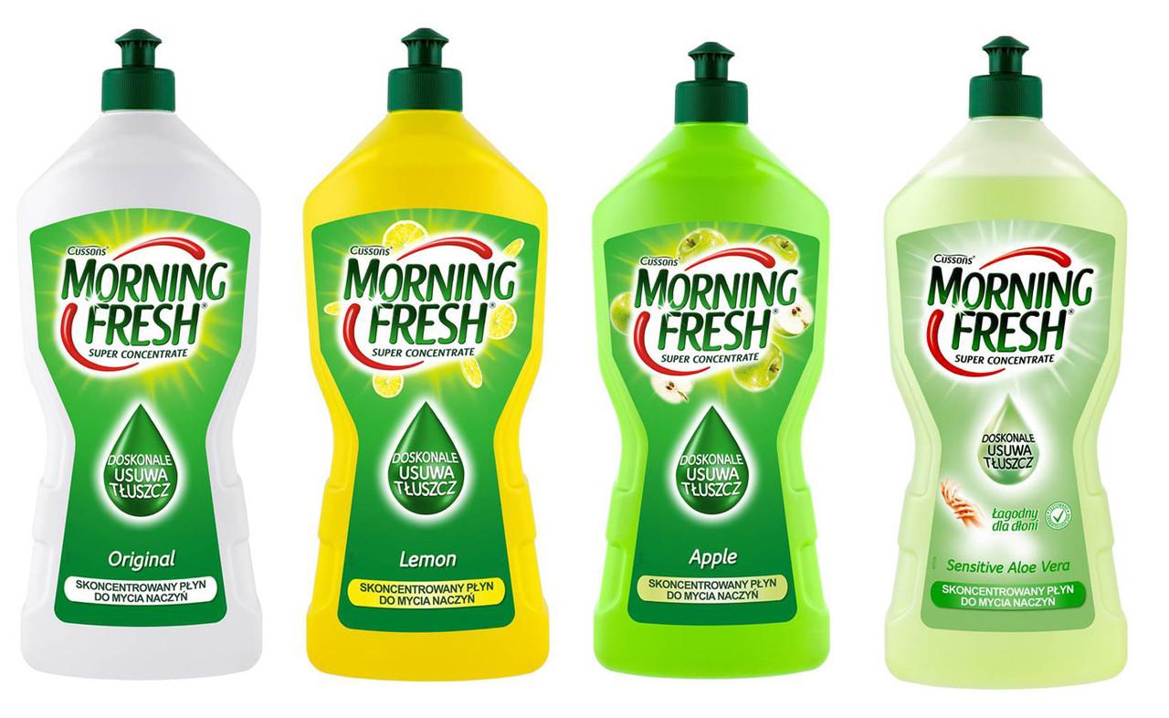 How to make liquid soap like Morning Fresh