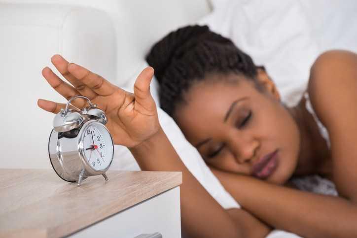 Health risks of shift work