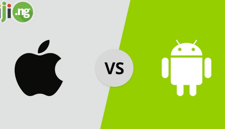 Why Android phones are better than iPhones