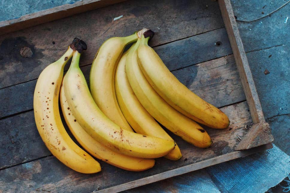 How to make banana cake in Nigeria