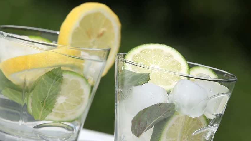 Easy tricks to drink more water