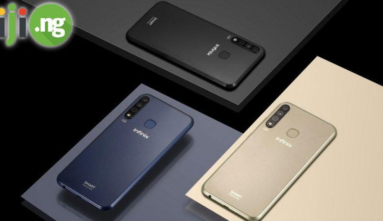 Infinix Smart 3 Plus specs and price in Nigeria