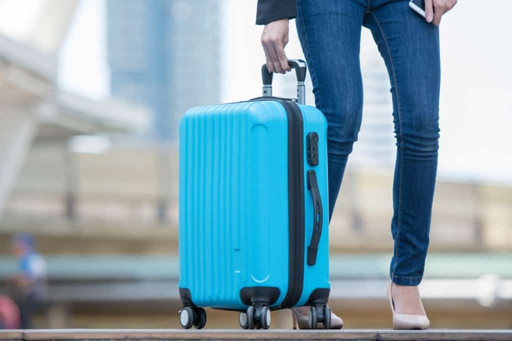 How to travel with just one carry-on bag