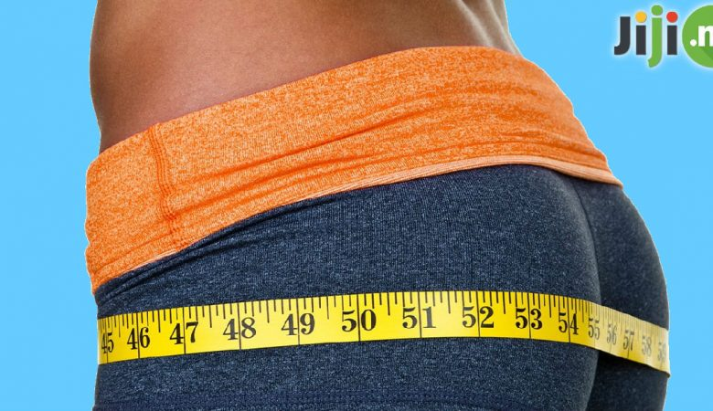 Natural Ways To Make Your Butt Bigger