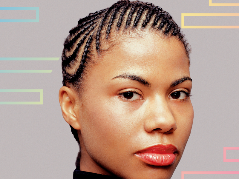 Types Of Hairstyles For A Black Woman