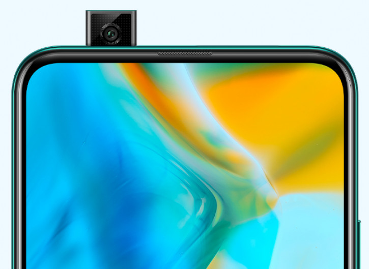 Huawei Launches Huawei Y9 Prime 2019 In Nigeria