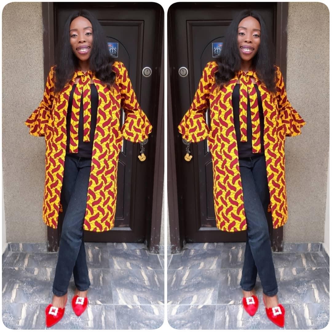 Kimono Fashion Styles You Will Love