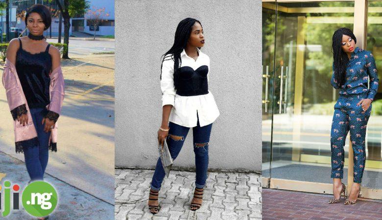 Stylish Ways To Wear Lingerie In Public