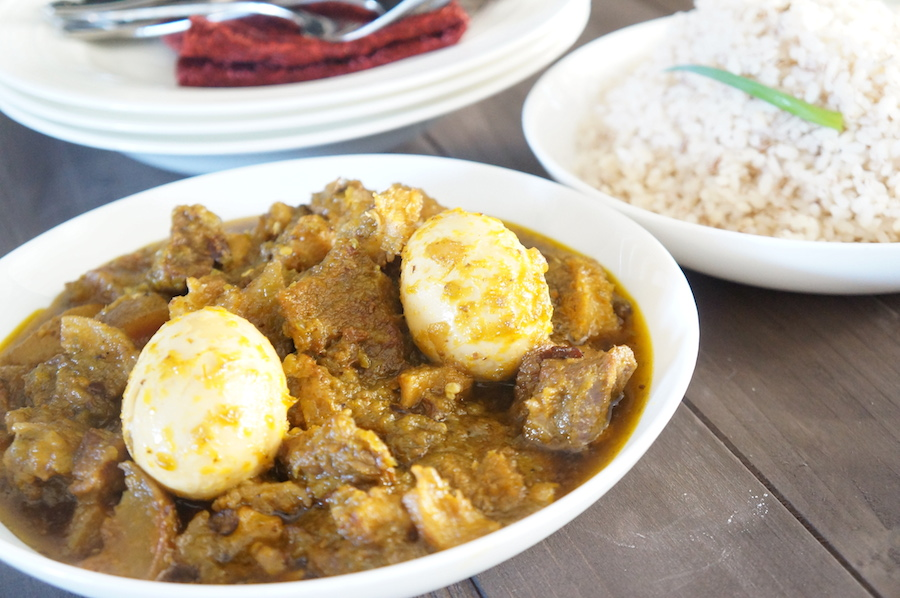 How To Make Ofada Stew