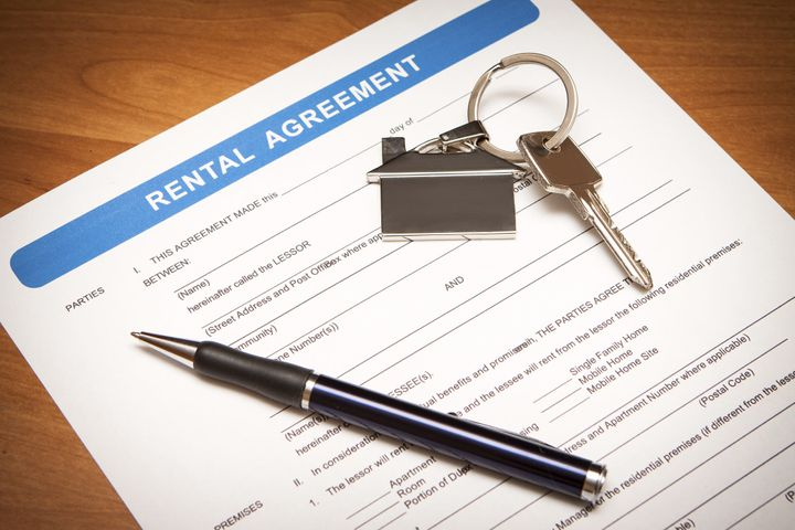 What Percentage Of Your Salary Should You Spend On Rent?