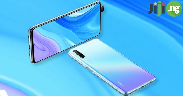 Huawei Launches The Huawei Y9s! Price And Specs In Nigeria